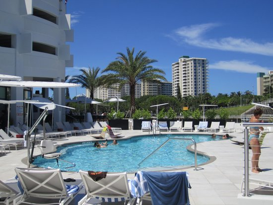 Waterstone Resort & Marina Boca Raton, Curio Collection by Hilton : pool