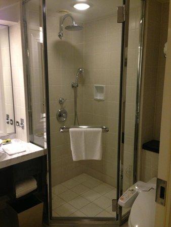 InterContinental Hotel Tokyo Bay : Bathroom