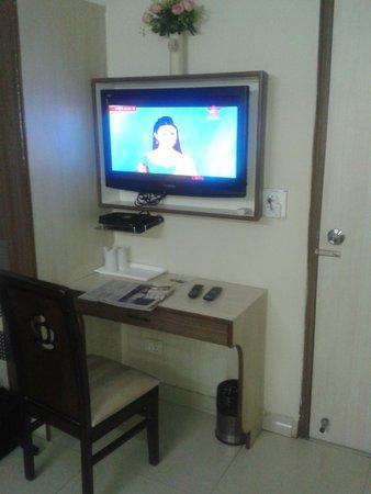 Treebo Rockwell Plaza : Room
