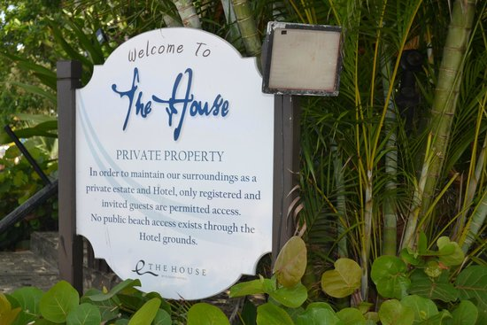 The House by Elegant Hotels : the house