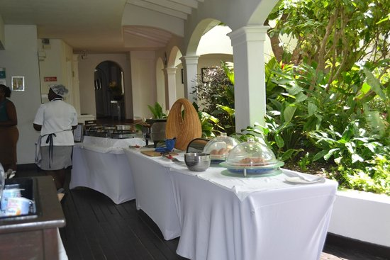 The House by Elegant Hotels: restaurant