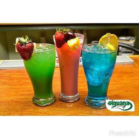 Iguana Bar & Grille
