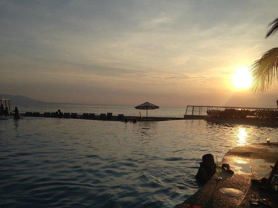 Sunset Plaza Beach Resort & Spa: enamorandonos de nuevo