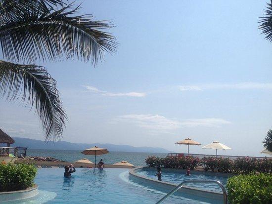 Sunset Plaza Beach Resort & Spa : sin palabras