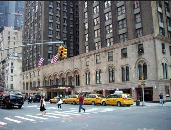 Park Central Hotel New York: Park Central