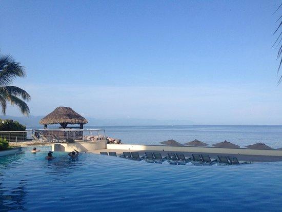 Sunset Plaza Beach Resort & Spa : hermoso