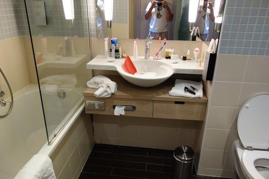 Dolce Chantilly : Salle de bain