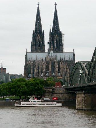 Kölner Dom: Der Dom