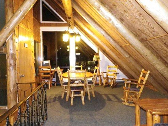 Quality Inn: endroit der réunion