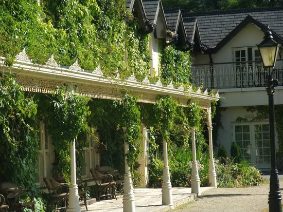 BrookLodge & Macreddin Village: accommodation