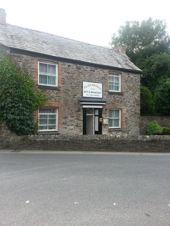 The Old Mill House: B&B
