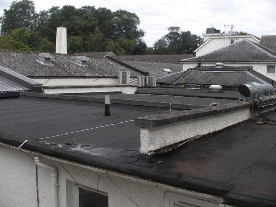 Hilton Aberdeen Treetops Hotel: View 1