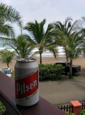 Daystar Bahia Azul: Beach