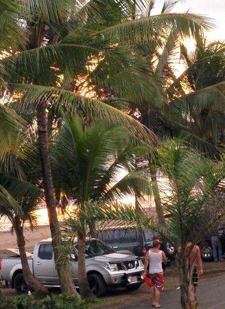 Daystar Bahia Azul : Beach