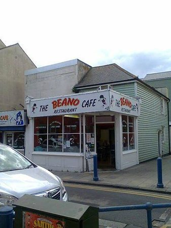 beano s cafe segmentation Briefly outline a marketing campaign targeting a new segment for beano s cafe beano's cafe, one of the most successful and popular cafe chains in egypt, has branches throughout the country including locations in cairo, alexandria, and giza.