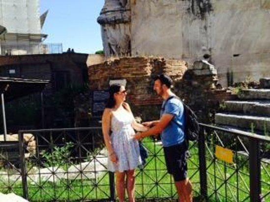 Presto Tours: Rome's place of Birth