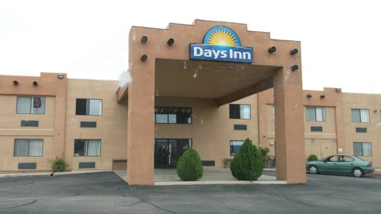 Days Inn Benson: Days Inn, Benson AZ