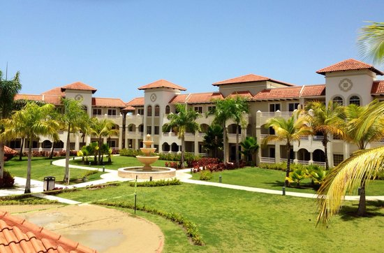 Gran Melia Golf Resort Puerto Rico: Everything was clean! Everyone was so helpful, well mannered and generous!