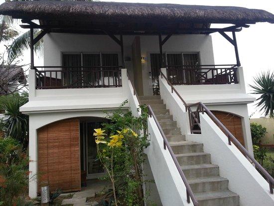 Emeraude Beach Attitude : Módulos de 4 habitaciones perfectamente equipadas.