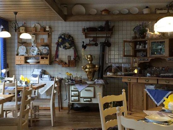 Krone Igelsberg: Grossmutters Küche