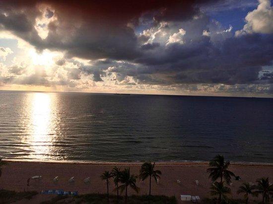 Sonesta Fort Lauderdale Beach: Magical Views