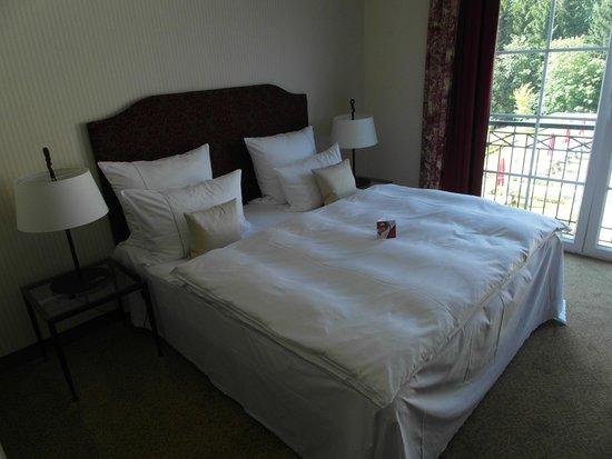 Naturresort Schindelbruch: Room 206