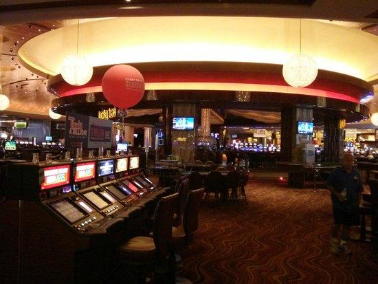 Red Rock Casino Resort & Spa: The main Casino