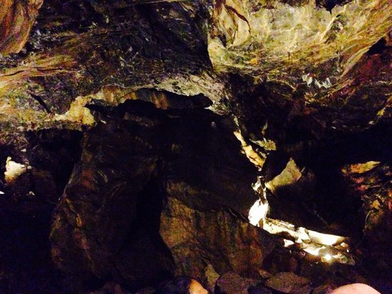 Mitchelstown Cave : Caves