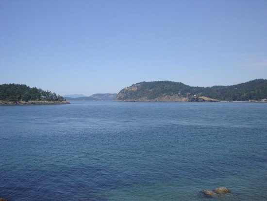 Deception Pass State Park: Another great view