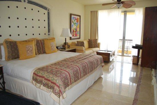 Marquis Los Cabos All-Inclusive Resort & Spa: Oceanview Room
