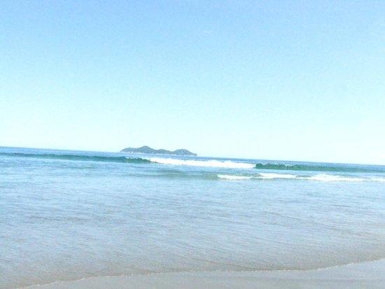Lopes Mendes Beach : Mendes