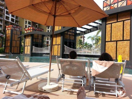 Villa del Palmar Cancun Beach Resort & Spa: pool