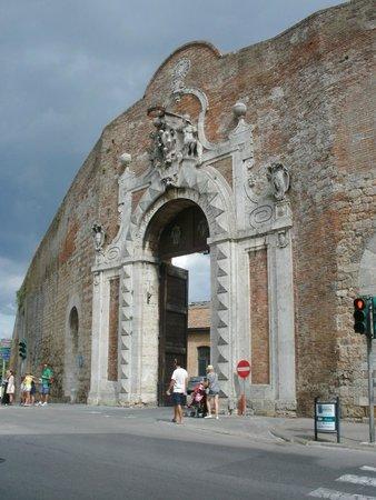 Siene Hotel ItaliA Porta Camollia