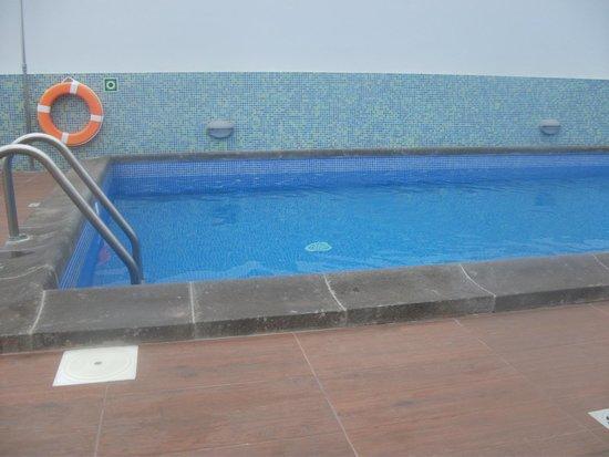 Hotel Madeira: Pool