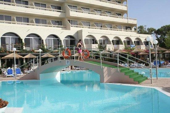 Hotel Dessole Olympos Beach Rhodes