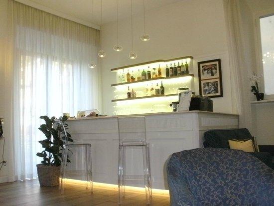 Siene Hotel ItaliA Bar
