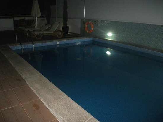 Hotel Madeira: Lovely tranquil pool