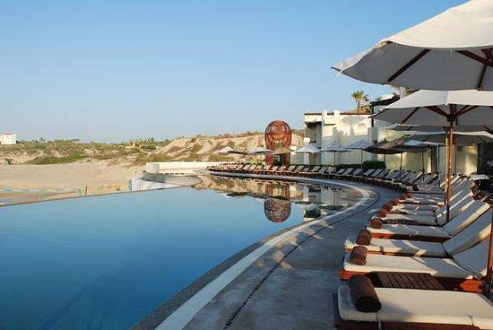 Marquis Los Cabos All-Inclusive Resort & Spa: Infinity Pool