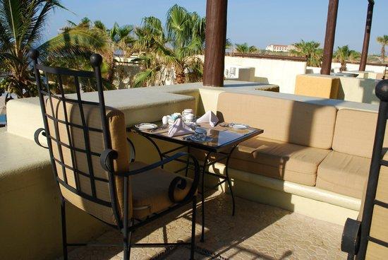 Marquis Los Cabos All-Inclusive Resort & Spa: Vista Ballenas