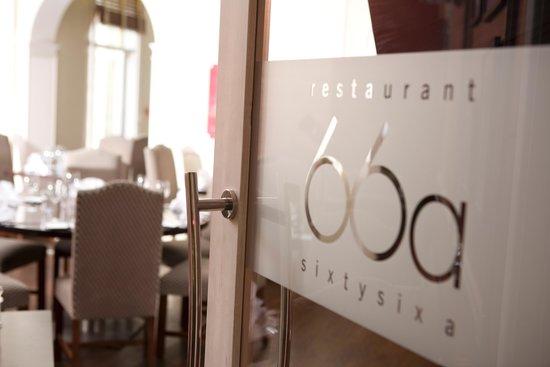 Restaurant 66A