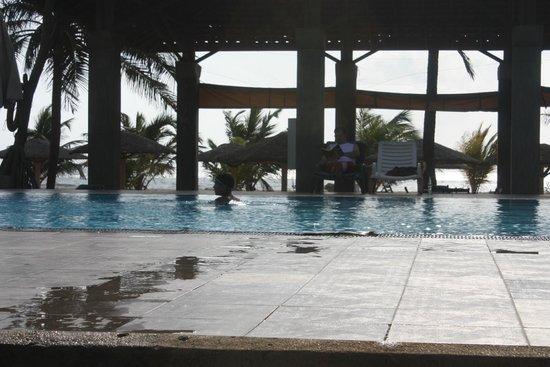 Hotel Goldi Sands: Goldi Sands
