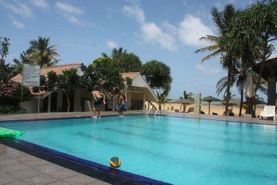 Hotel Goldi Sands : Goldi Sands