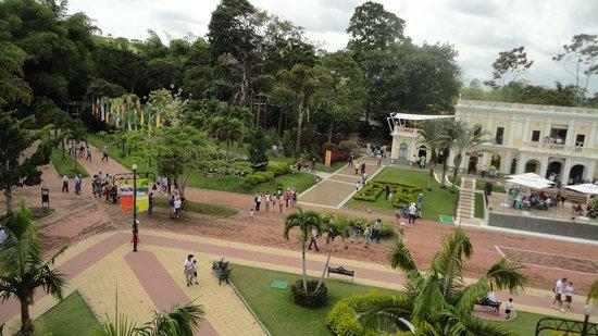 Parque del Café: Parque Nacional del Café