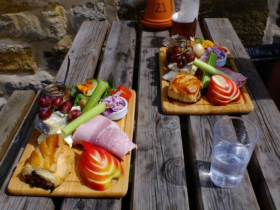The Crown: The Ploughman's