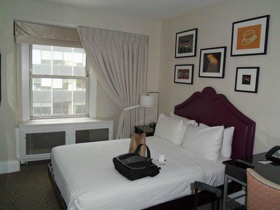 The Lexington New York City, Autograph Collection: Room