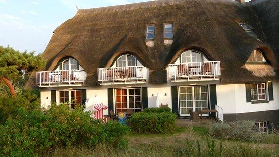 Strandhotel Dünenmeer: Appartmenthaus an der Düne