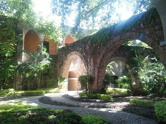 Fiesta Americana Hacienda San Antonio El Puente Cuernavaca: Para recorrerlo y recorrerlo