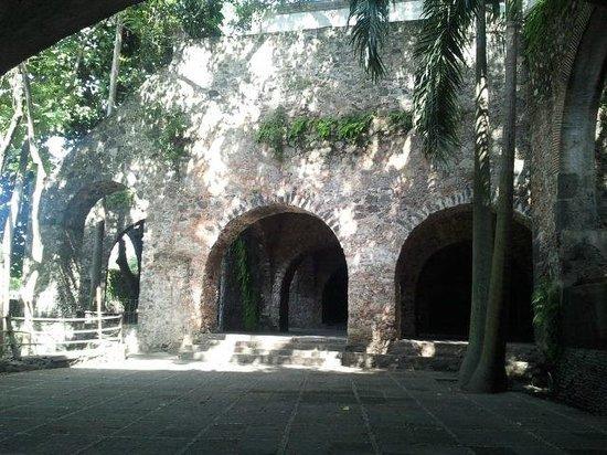 Fiesta Americana Hacienda San Antonio El Puente Cuernavaca: Rincones del hotel