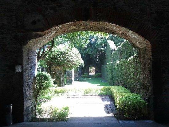 Fiesta Americana Hacienda San Antonio El Puente Cuernavaca: Jardines y arquitectura