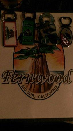 Fernwood Resort: Winner!